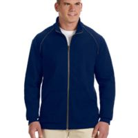 Adult Premium Cotton® Adult 9 oz. Fleece Full-Zip Jacket Thumbnail