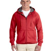 Adult 7.2 oz. Nano Full-Zip Hood Thumbnail