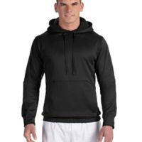 Adult 5.4 oz. Performance Fleece Pullover Hood Thumbnail