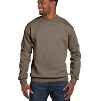 Adult 7.8 oz. EcoSmart® 50/50 Fleece Crew Thumbnail
