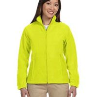 Ladies' 8 oz. Full-Zip Fleece Thumbnail