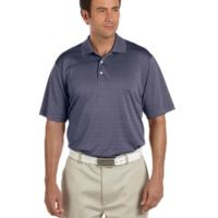 Men's climalite Textured Short-Sleeve Polo Thumbnail