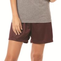Pro Mesh Women's 5'' Inseam Shorts Thumbnail