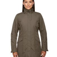 Ladies' Promote Insulated Car Jacket Thumbnail