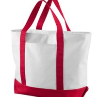 Bay View Giant Zippered Boat Tote Thumbnail