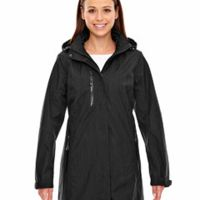 Ladies' Metropolitan Lightweight City Length Jacket Thumbnail