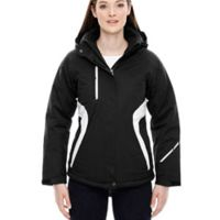 Ladies' Apex Seam-Sealed Insulated Jacket Thumbnail