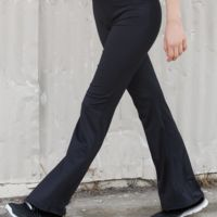 Women's Yoga Travel Pants Thumbnail