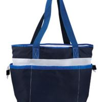 Vineyard Insulated Tote Thumbnail
