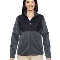 Ladies' Task Performance Fleece Full-Zip Jacket Thumbnail