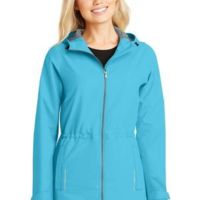 Ladies Northwest Slicker Thumbnail
