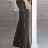 Women's French Terry Comfort Pants Thumbnail