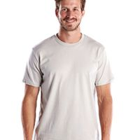 Men's Made in USA Short Sleeve Crew T-Shirt Thumbnail
