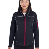 Ladies' Endeavor Interactive Performance Fleece Jacket Thumbnail