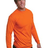 Adult Long-Sleeve T-Shirt Thumbnail