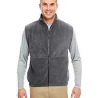 Adult Iceberg Fleece Full-Zip Vest Thumbnail