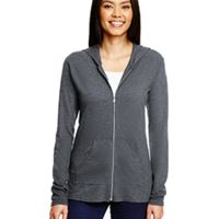Ladies' Triblend Full-Zip Jacket Thumbnail