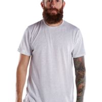 Men's Short-Sleeve Made in USA Triblend Crew Thumbnail