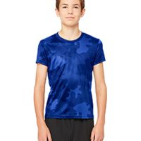 Youth Performance Short-Sleeve T-Shirt Thumbnail