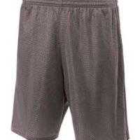 Adult Seven Inch Inseam Mesh Short Thumbnail