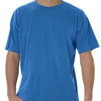 5.4 oz. Ringspun Garment-Dyed T-Shirt Thumbnail