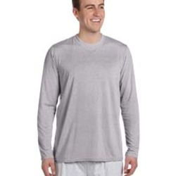Adult Performance® Adult 5 oz. Long-Sleeve T-Shirt Thumbnail