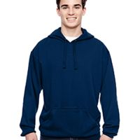 Adult Tailgate Fleece Pullover Hood Thumbnail