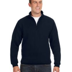 Adult Heavyweight Fleece Quarter-Zip Thumbnail