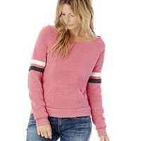Ladies' Maniac Eco-Fleece Sport Sweatshirt Thumbnail