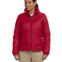Ladies' Essential Polyfill Jacket Thumbnail