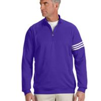 Men's climalite 3-Stripes Pullover Thumbnail