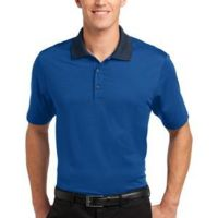 Fine Stripe Performance Polo Thumbnail