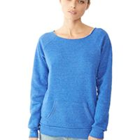 Ladies' Maniac Eco-Fleece Sweatshirt Thumbnail