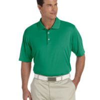 Men's climalite Short-Sleeve Piqué Polo Thumbnail