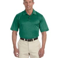 Men's climalite Heather Polo Thumbnail