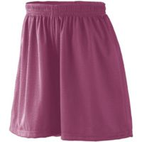 Girls Tricot Mesh Short/Tricot Lined Thumbnail
