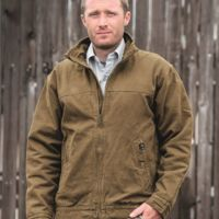 Maverick Boulder Cloth™ Jacket with Blanket Lining Thumbnail
