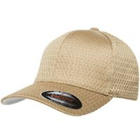Adult Athletic Mesh Cap Thumbnail