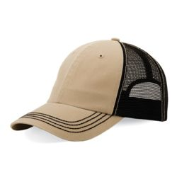 Washed Twill Trucker Cap Thumbnail