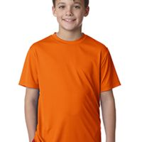 Youth Cool DRI® with FreshIQ Performance T-Shirt Thumbnail