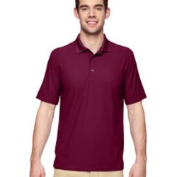 Adult Performance® 5.6 oz. Double Piqué Polo Thumbnail
