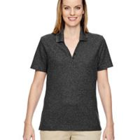 Ladies' Excursion Nomad Performance Waffle Polo Thumbnail