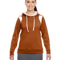 Ladies' Elite Performance Hoodie Thumbnail