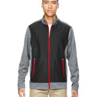 Men's Victory Hybrid Performance Fleece Jacket Thumbnail