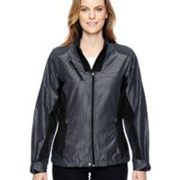 Ladies' Aero Interactive Two-Tone Lightweight Jacket Thumbnail