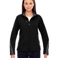 Ladies' Escape Bonded Fleece Jacket Thumbnail