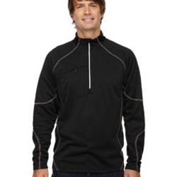 Adult Catalyst Performance Fleece Quarter-Zip Thumbnail