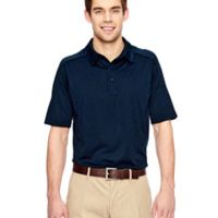 Men's Eperformance™ Fluid Mélange Polo Thumbnail