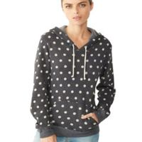 Ladies' Athletics Eco-Fleece Hoodie Thumbnail