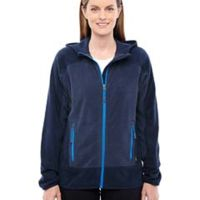 Ladies' Vortex Polartec® Active Fleece Jacket Thumbnail